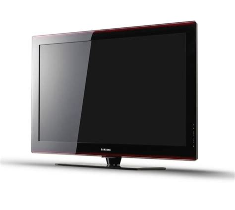 Samsung Unveils At Ces 2007 by Ces 2008 Samsung Unveils 3d Plasma Panels Lcd Hdtvs