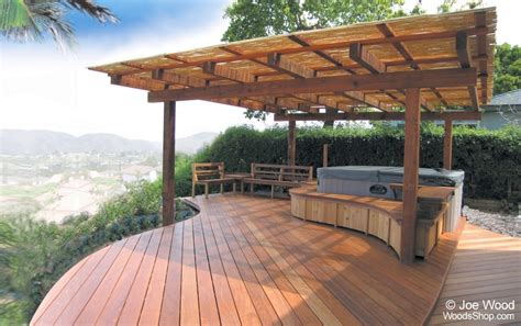 Designer Decks And Patios San Diego Deck Patio Design
