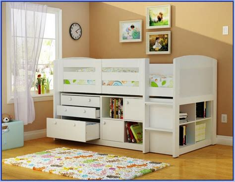 toddler bed with storage underneath toddler beds with storage home design ideas