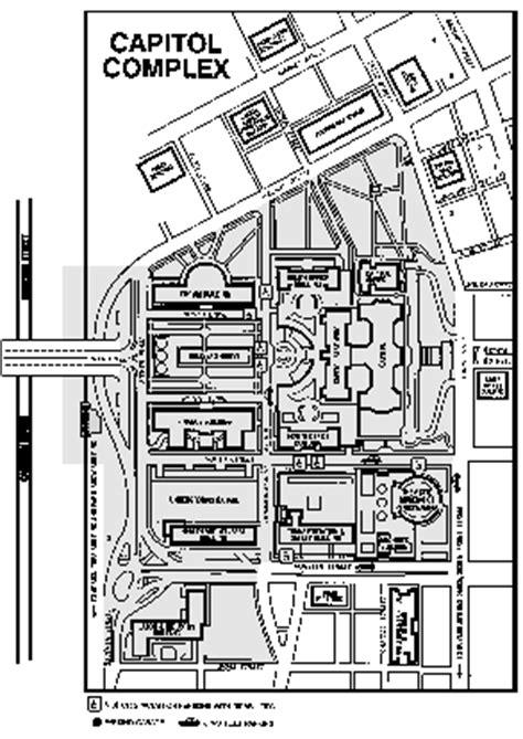 capitol complex map pennsylvania code