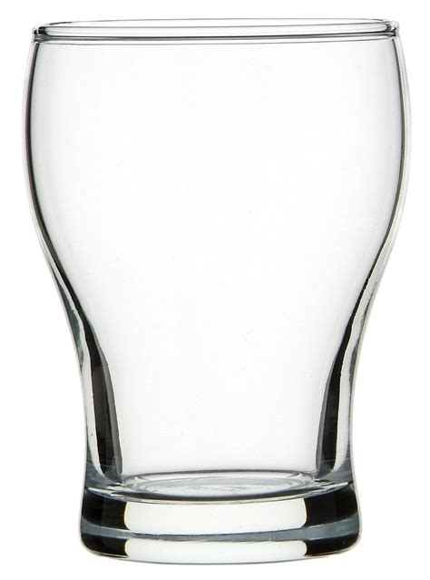 commercial barware washington glass 200ml crown commercial big hospitality supply