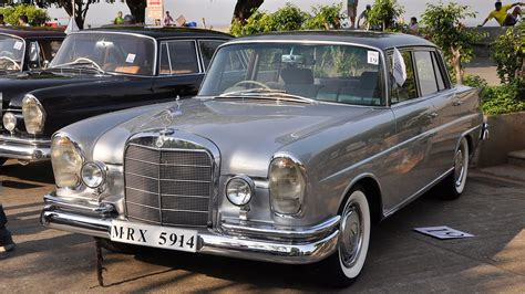 Mercedes Benz Vintage Cars Vintage Cars In India