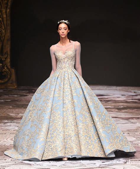 Dress Michael Ko michael cinco fall 2017 couture philippines wedding