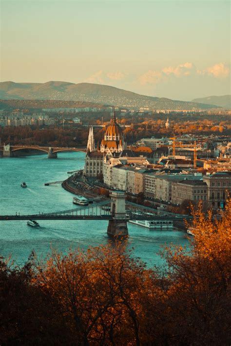 places     budapest world  wanderlust