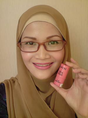 Harga Mascara Missha my simple review nyx stick blush in pink poppy