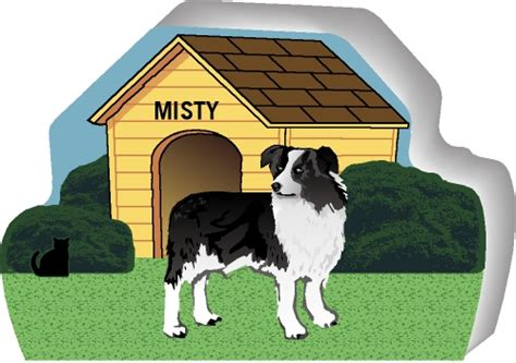 dog house australia dog house australian shepherd purrsonalize me the cat s meow village