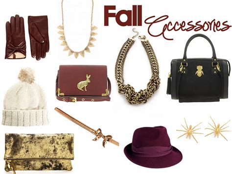10 Accessories For by Accessories Fashion House