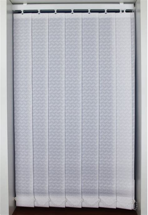 curtains with vertical blinds snowdrop white vertical blinds 89mm wide slats woodyatt