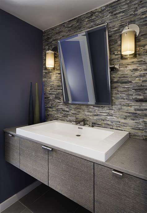Bathroom Furniture Vanity Bathroom Sink Mirror Mid Century Modern House In Lincoln