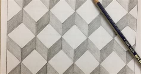 archguide  tessellation  cubes  picture tutorial