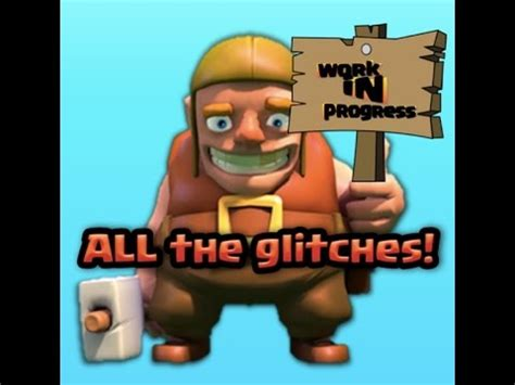 All The Clash Glitches Clash Of Clans Christmas Update | related video
