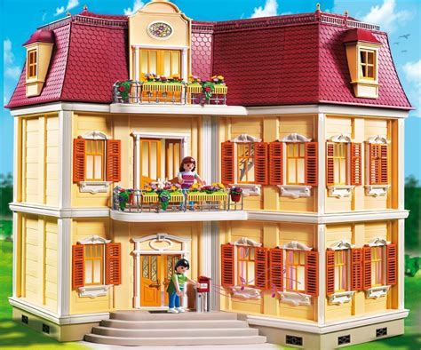 Top Playmobil House Play Sets Ebay Playmobil House