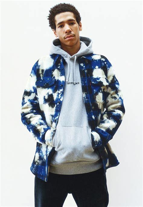 Jacket Hoodies Gojek 06 supreme clothing brixton competition