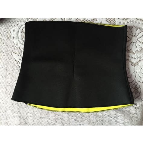 Sports Shapers Neotex Slimming Belt M Size Korset Pering 1 korset pering neotex size m black jakartanotebook