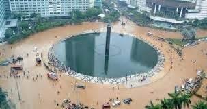 pengertian  jenis macam bencana alam  indonesia