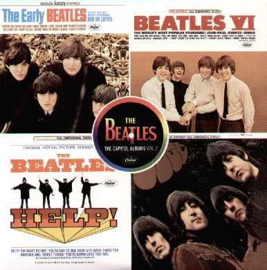 boys youve got to hide your away the beatles the capitol albums vol 2 sler