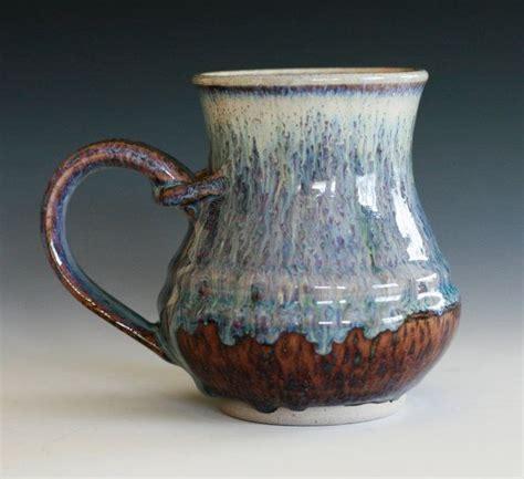 Handmade Ceramic Coffee Mugs - coffee mug handmade ceramic cup ceramic stoneware mug