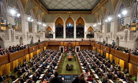 house of commons wheels are coming off the bus in parliamentary control canada com