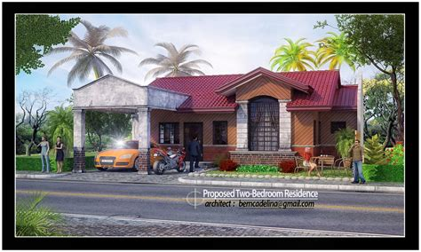 floor plan of bungalow house in philippines philippine bungalow house design bungalow house models