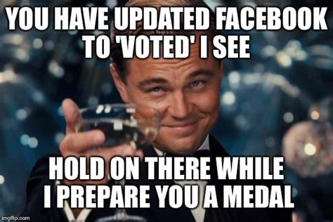 Medal Meme - leonardo dicaprio cheers meme imgflip