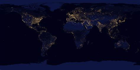 darkest hour plugged in a dimming city of light scientific american blog network