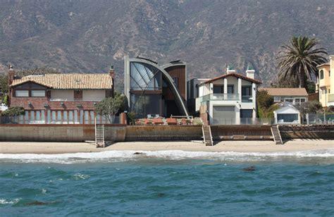 Adam Style House by Malibu Beach Homes Zimbio