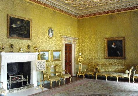 Trust Interiors by Interiors Picture Of Osterley Park And House National