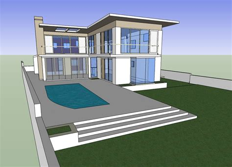 house patterns double story modern house designs new home plans