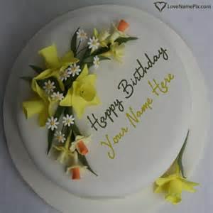 birthday card with name generator create beautiful birthday cake name generator