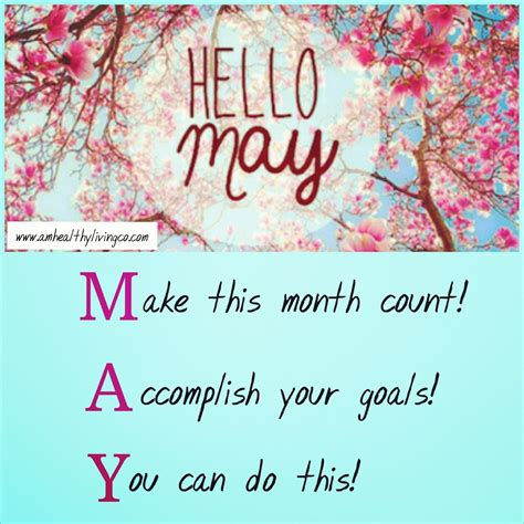 living 365 welcome may national recommitment month