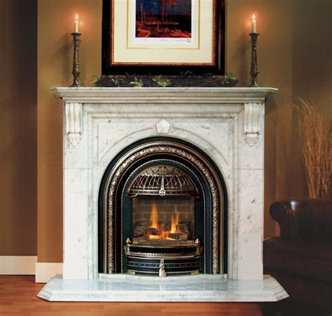 Gas Log Fireplace With Mantel Mantel And Gas Fireplace Insert Fantastic Fires