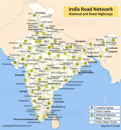printable road map of india india road map india road network road map of india