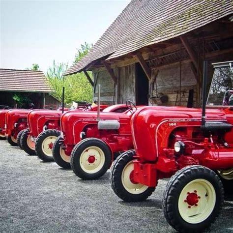 porsche tractors 17 best images about tractoren allgaier porsche diesel on