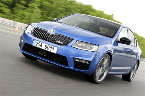 skoda four wheel drive skoda octavia vrs diesel now gets four wheel drive auto