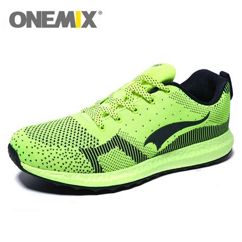 good comfortable running shoes 2016 onemix popcorn md soles running shoes for men women