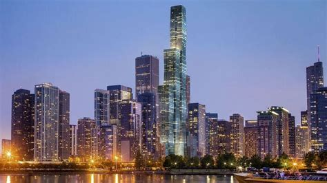 of chicago a closer look at jeanne s planned 93 story vista