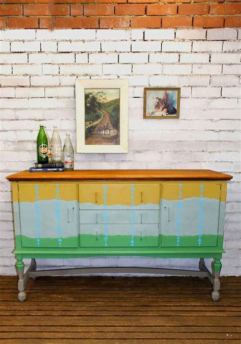 reciclar muebles reciclar muebles con pintura para amueblar la casa
