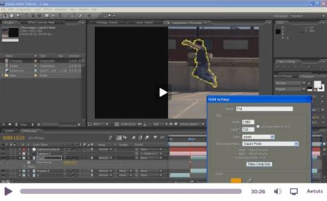 tutorial after effects jumper 50 tutoriales de adobe after effects