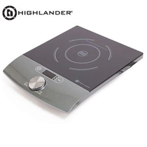 best induction cooktop australia 1800w highlander portable induction cooktop plate black