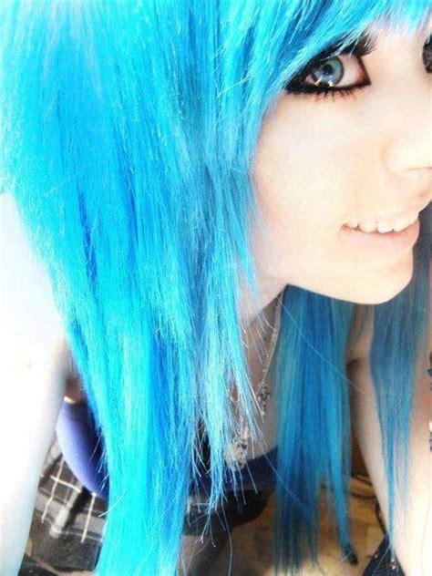 dye hair blue without electric blue hair hair dye electric