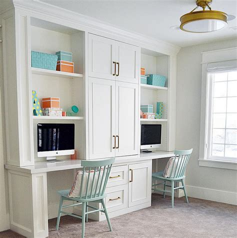 built in desk ideas for home office interior design ideas home bunch interior design ideas