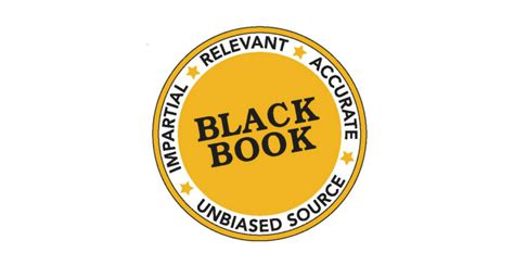 Blackbook Records Black Book Survey Finds Top Hospital Ehr Vendors Are