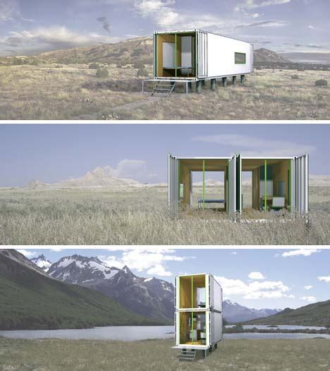 boring or brilliant simple shipping container house plans