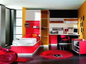 Ideas Para Decorar Paredes De Dormitorios #6: Decoracion-de-cuartos-para-jovenes.jpg