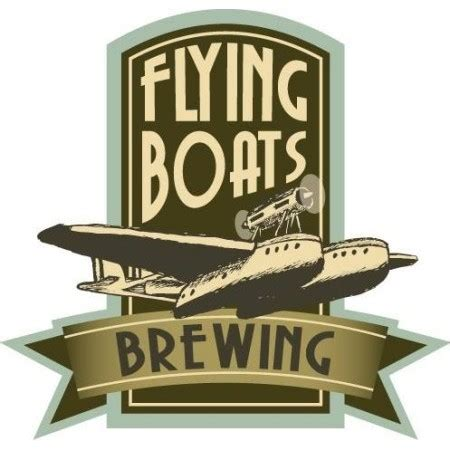 flying boat brewery dieppe flying boats brewing launches in shediac canadian beer news
