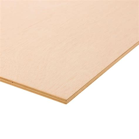 sande plywood common 1 2 in x 2 ft x 4 ft actual 0