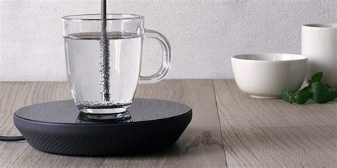 magnetic induction tea kettle a tea kettle alternative that s cooler cleaner and more eco friendly wired