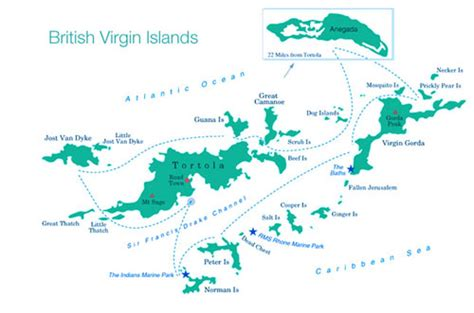 map of bvi and usvi caribbean maps black college reunion