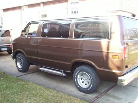 find used dodge b150 van in west hempstead new york united states