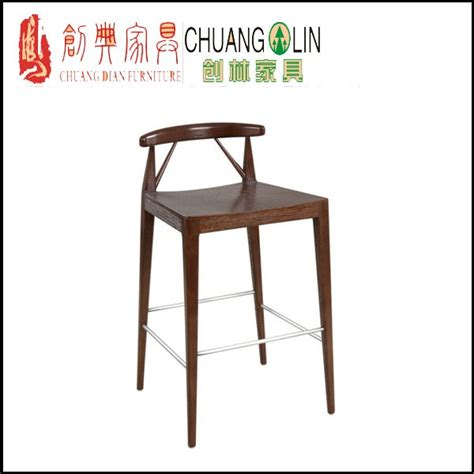 cl 4410 wholesale wooden cheap used bar stools buy bar